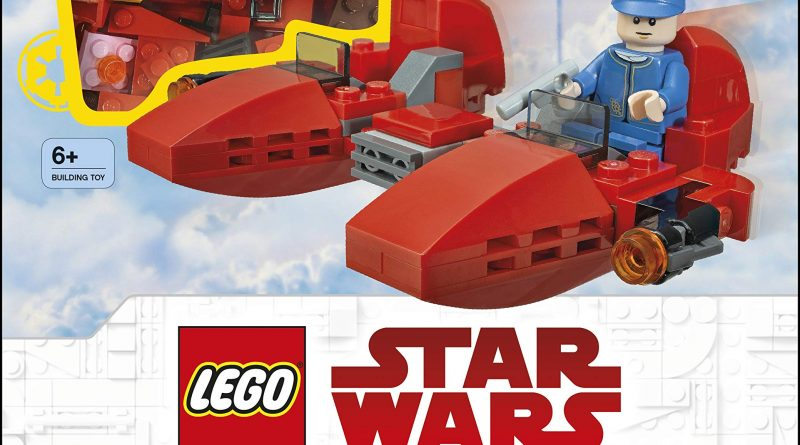 LEGO Star Wars Build Your Own Adventure 1 800x445
