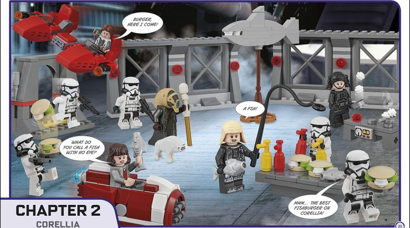 LEGO Star Wars Build Your Own Adventure 4 800x445