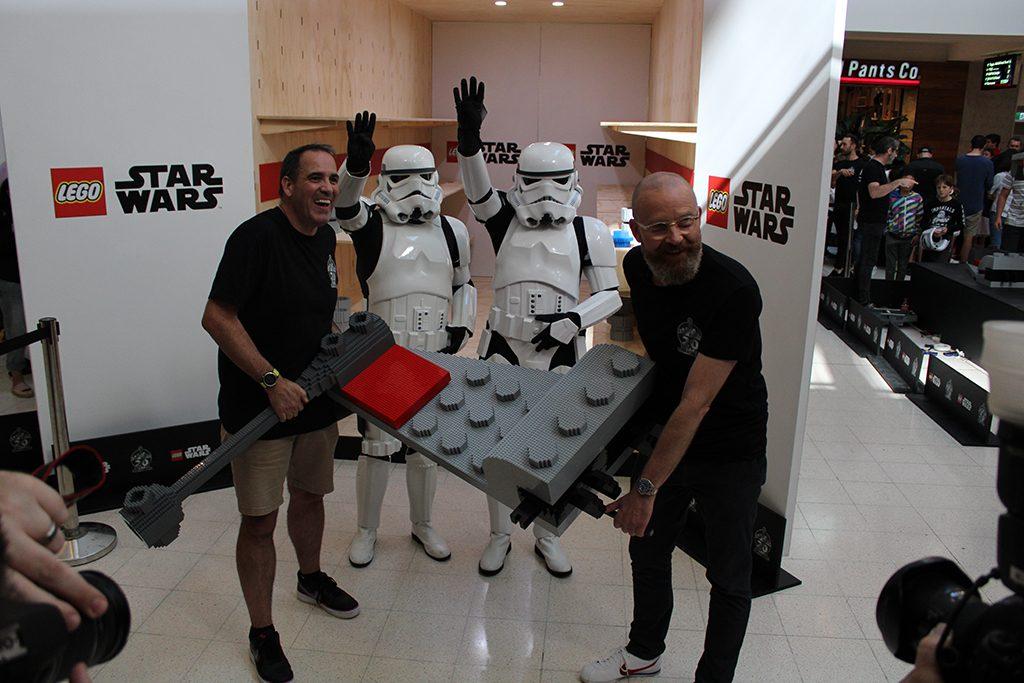 LEGO Star Wars May 4 Oz