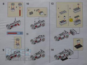 LEGO Star Wars Tantive IV Make Take 2 300x225