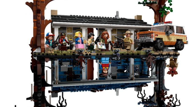 LEGO Stranger Things 75810 The Upside Down 11 800x445