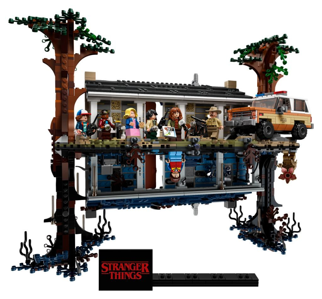 LEGO Stranger Things 75810 The Upside Down 12 1024x951