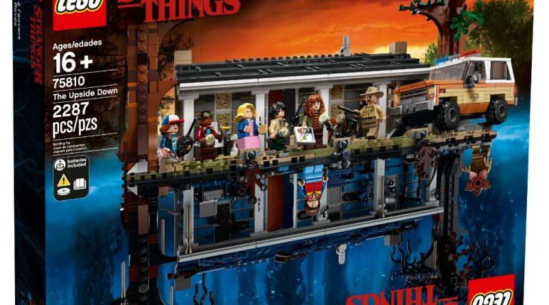 LEGO Stranger Things 75810 The Upside Down 2 800x445