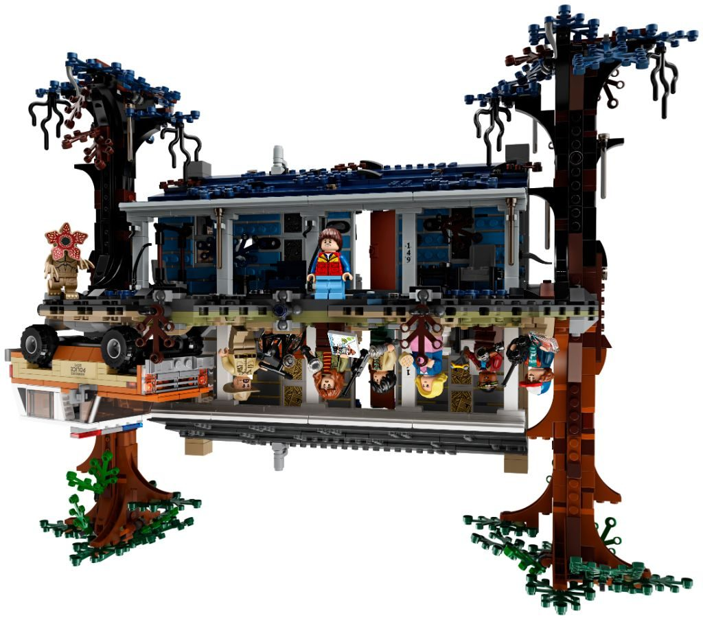 LEGO Stranger Things 75810 The Upside Down 41 1024x903