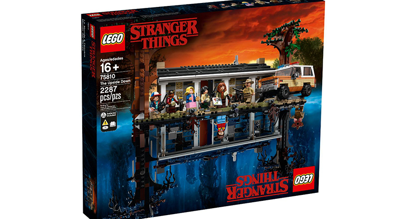 LEGO Stranger Things 75810 The Upside Down Featured 800 445
