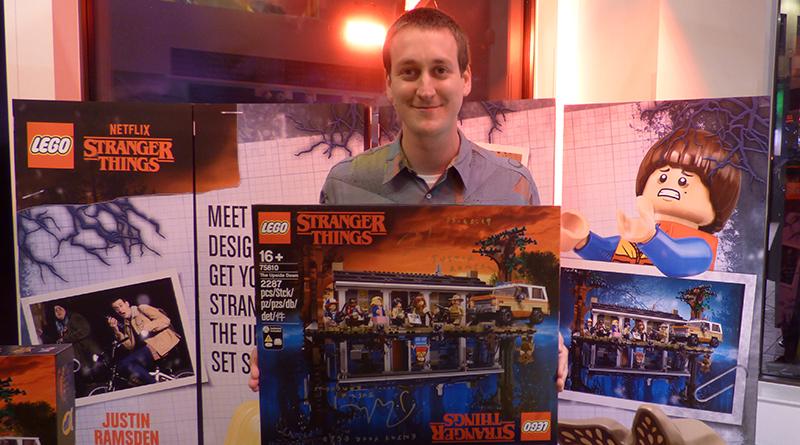 LEGO Stranger Things Justin Ramsden Featured 2 800 445