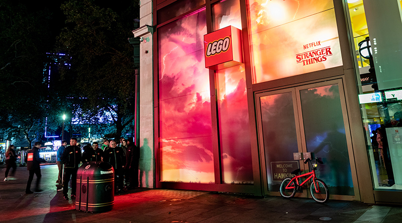 LEGO Stranger Things Midnight Launch Featured 800 445