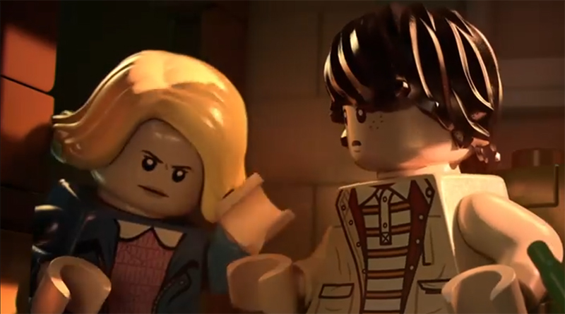 LEGO Stranger Things Animated Featured 800 445