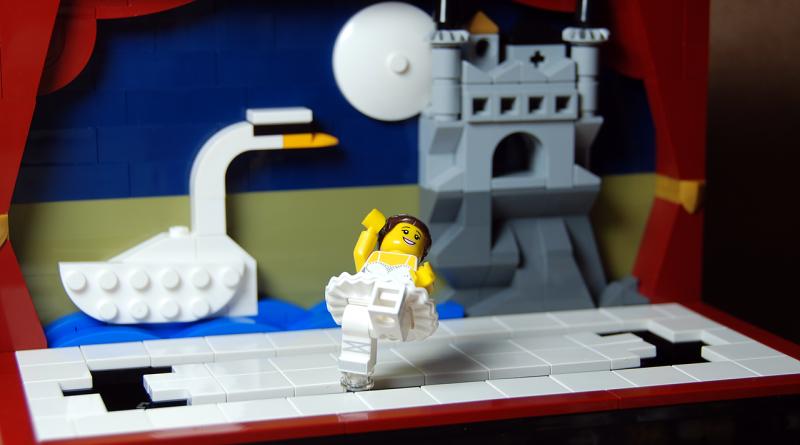 LEGO Swan Lake E1557264173290 800x445