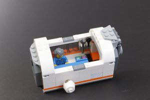 LEGO CITY Space 60227 Lunar Space Station Review 13 300x200