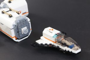 LEGO CITY Space 60227 Lunar Space Station Review 16 300x200