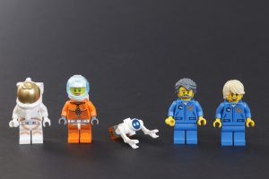 LEGO CITY Space 60227 Lunar Space Station Review 18 300x200