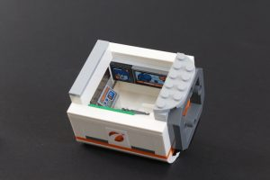 LEGO CITY Space 60227 Lunar Space Station Review 7 300x200
