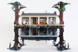 LEGO Stranger Things 75810 The Upside Down Review 1 300x200