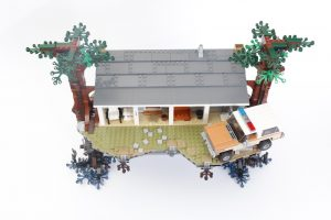 LEGO Stranger Things 75810 The Upside Down Review 15 300x200