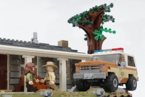 LEGO Stranger Things 75810 The Upside Down Review 25 300x200