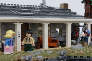 LEGO Stranger Things 75810 The Upside Down Review 26 300x200
