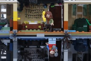 LEGO Stranger Things 75810 The Upside Down Review 27 300x200