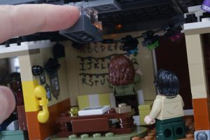 LEGO Stranger Things 75810 The Upside Down Review 28 300x200