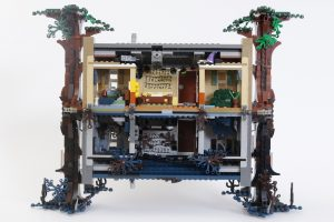 LEGO Stranger Things 75810 The Upside Down Review 3 300x200