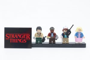 LEGO Stranger Things 75810 The Upside Down Review 31 300x200