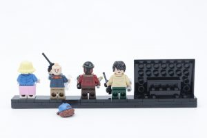LEGO Stranger Things 75810 The Upside Down Review 32 300x200
