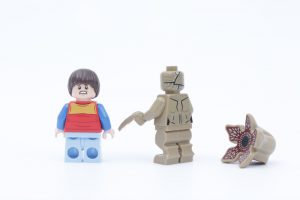 LEGO Stranger Things 75810 The Upside Down Review 33 300x200