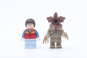 LEGO Stranger Things 75810 The Upside Down Review 34 300x200
