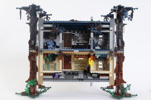 LEGO Stranger Things 75810 The Upside Down Review 4 300x200