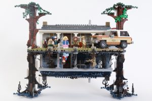LEGO Stranger Things 75810 The Upside Down Review Main1 300x200
