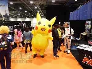 MCM London Comic Con May 2019 17