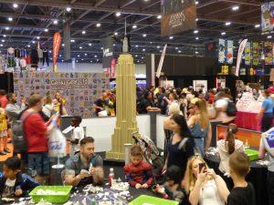 MCM London Comic Con May 2019 9