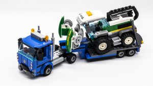 Truck And Harvester 300x169