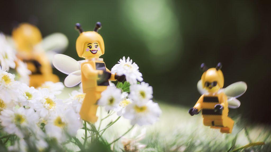 Brick Pic Bees 1024x576
