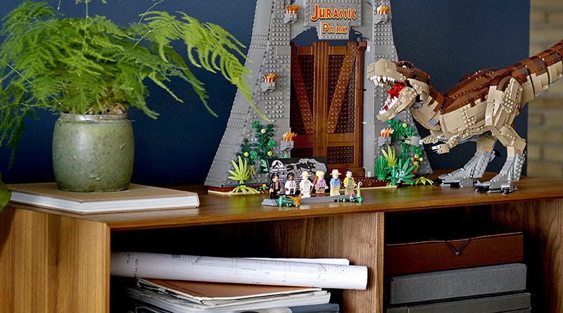 Brick Pic Jurassic Park Set Featured 800 445