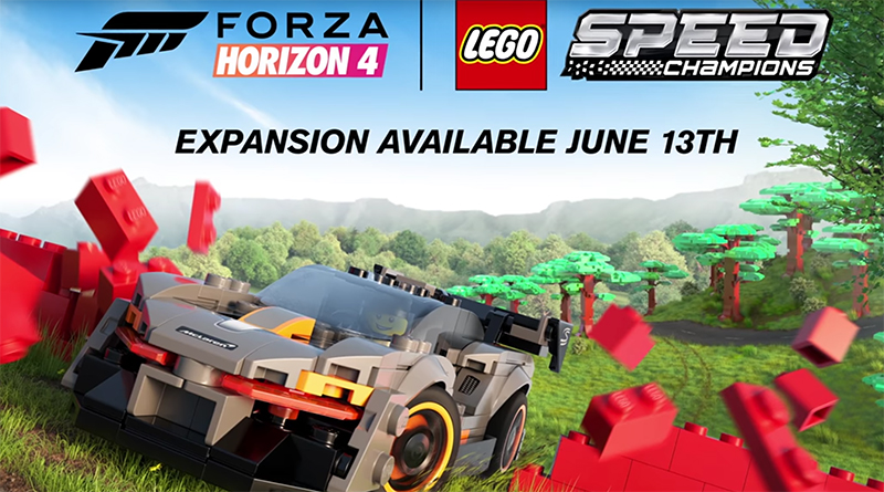 Forza Horizon 4 LEGO Update Featured 800 445
