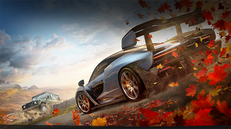 Forza Horizon 4 Featured 800 445
