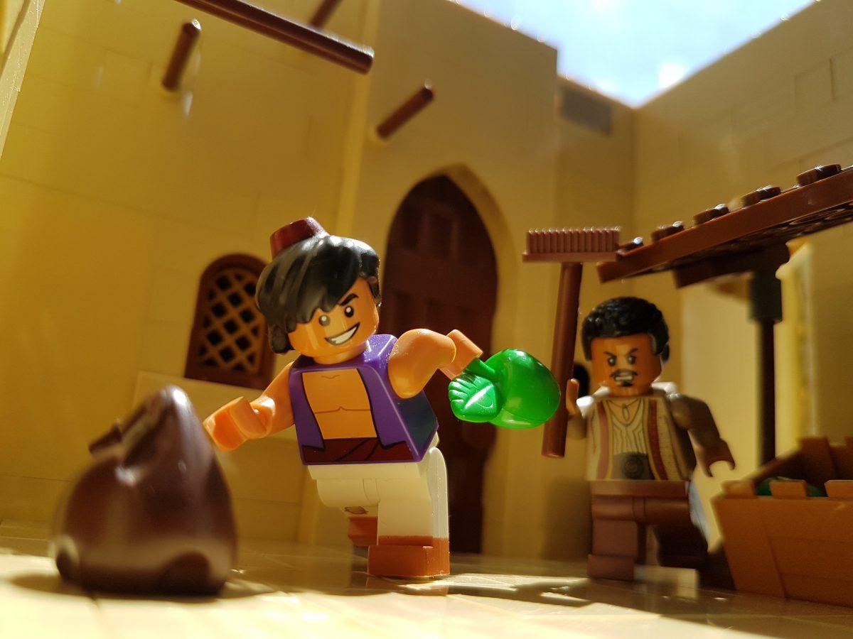 LEGO Aladdin E1561416660412