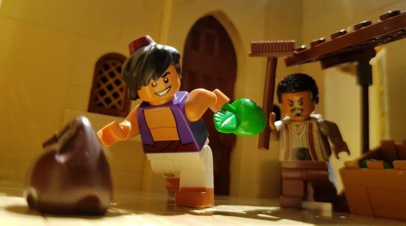 LEGO Aladdin E1561416910119