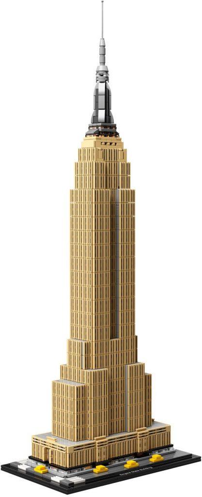LEGO Architecture 21046 Empire State Building 417x1024