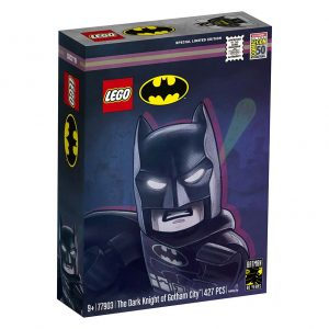 LEGO Batman 77903 The Dark Knight Of Gotham City 2 300x300