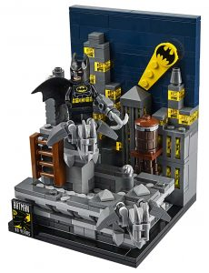LEGO Batman 77903 The Dark Knight Of Gotham City 3 230x300