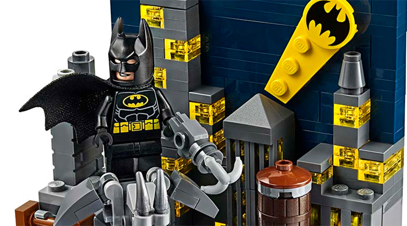 LEGO Batman 77903 The Dark Knight Of Gotham City Featured 800 445