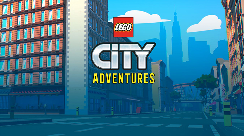LEGO City Adventures Title Featured 800 445