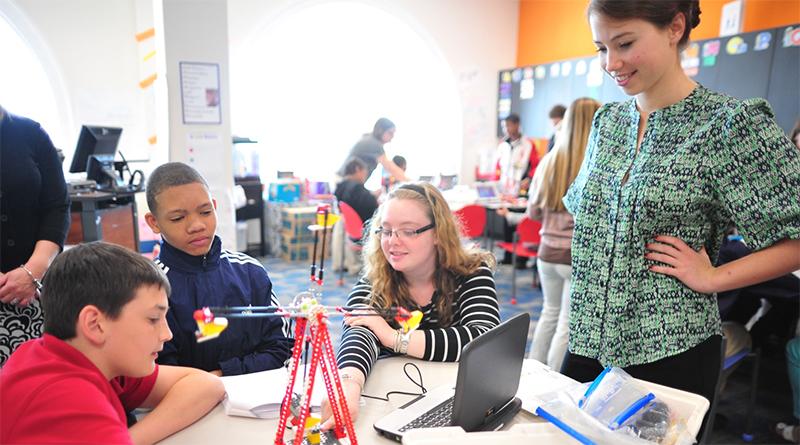 LEGO Education Master Educator Program Featured 800 445