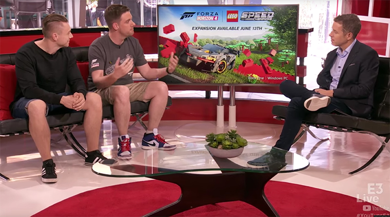 LEGO Forza Horizon 4 Interview Featured 800 445