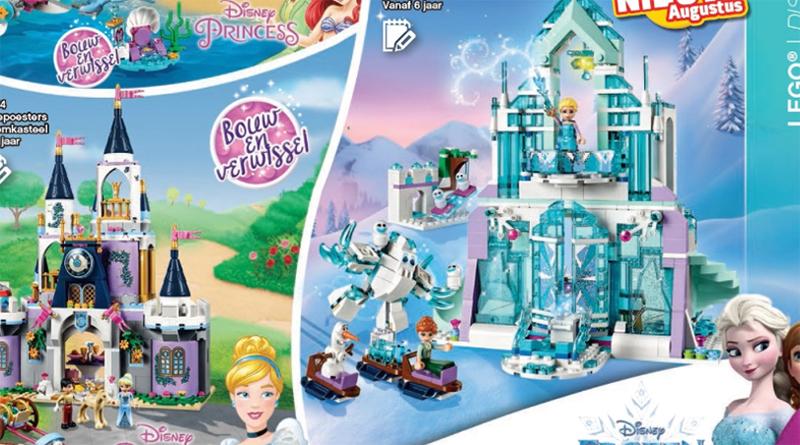LEGO Frozen 2019 featured 800 445