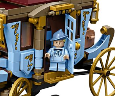 LEGO Harry Potter Gabrielle