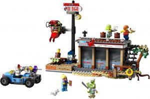 LEGO Hidden Side 4022 Shrimp Shack Attack 1 300x199