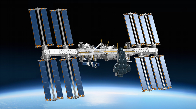 LEGO Ideas International Space Station Featured 800 445